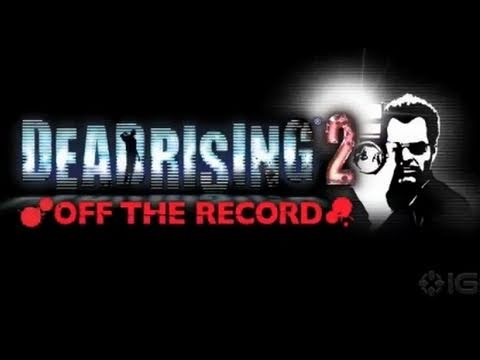 Dead Rising 2: Off the Record - Gameplay Trailer