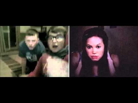 The Last Exorcism - BEST OF Chatroulette reactions