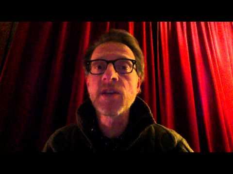 Jan Doense introduceert Night of Terror 2015