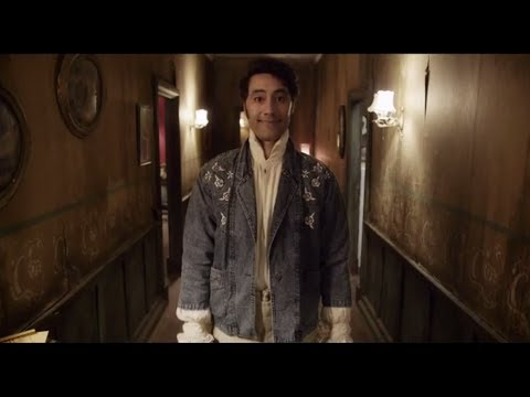 What We Do in the Shadows - International Trailer