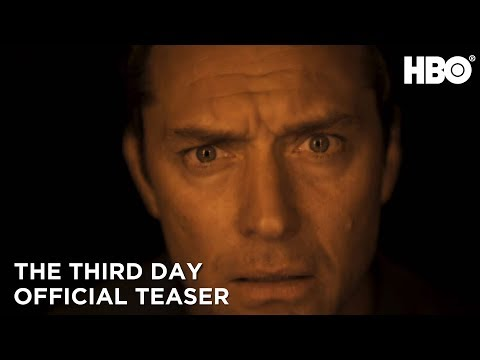 The Third Day: Official Teaser | HBO