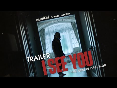 I SEE YOU | Nederlandse trailer | 1 juni in de bioscoop