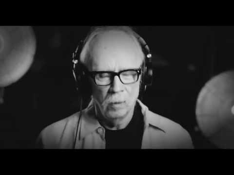 "John Carpenter - ""Escape From New York"" - Official Live In Studio Video"