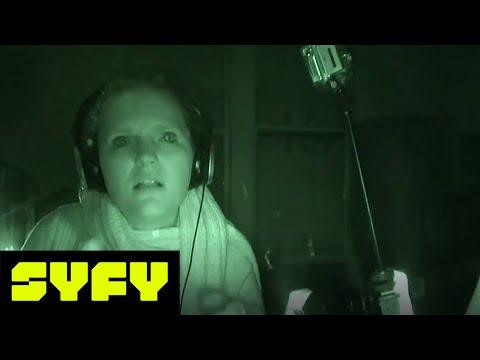 Stranded: New Episodes Wednesdays | SYFY