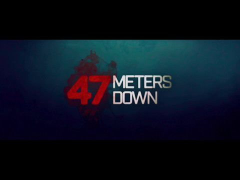 47 Meters Down (HD trailer NL)