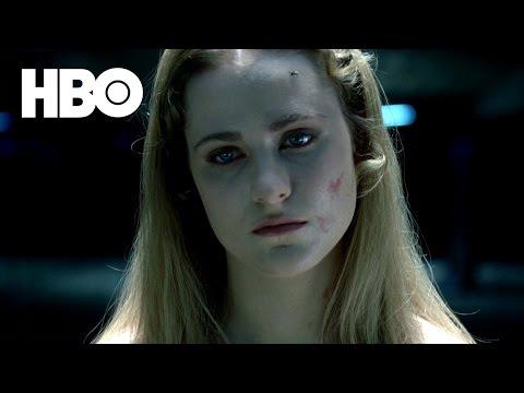 Trailer: Westworld (HBO Nederland)