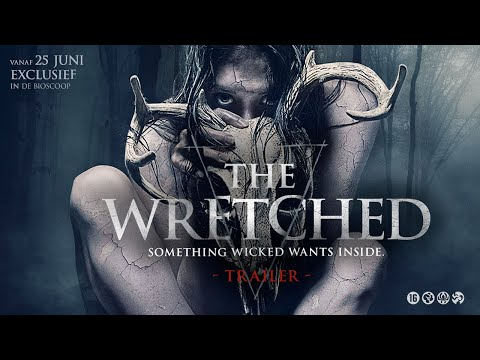 The Wretched - trailer NL - 25 juni in de bioscoop