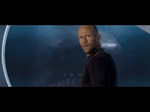The Meg | Officiële trailer NL | 9 augustus in de bioscoop