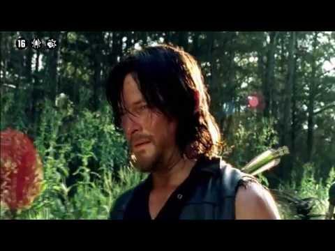 The Walking Dead 5B: Vanaf 9 februari