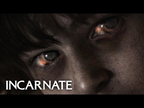 """INCARNATE - CLIP #1 """"FORGIVENESS"""" (2016)"""