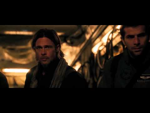 World War Z trailer #1