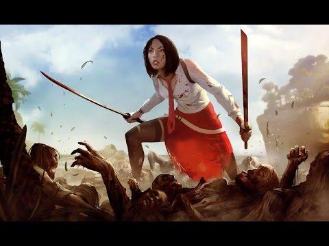 Dead Island: Epidemic Survivor Lowdown - Xian Mei
