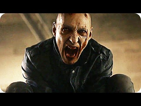 VAN HELSING Season 1 TRAILER (2016) SyFy Series