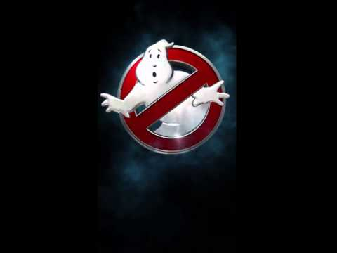 Ghostbusters 2016 (Living Poster)
