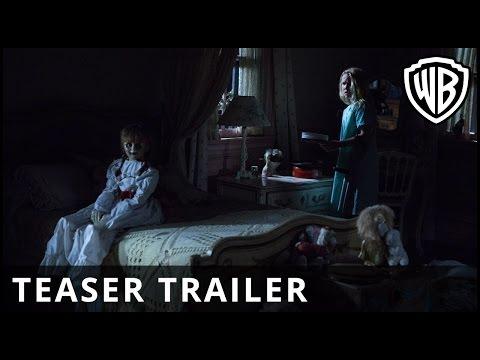 Annabelle: Creation | Officiële trailer 1 NL ondertiteld | 10 augustus 2017 in de bioscoop