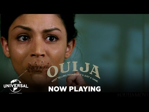 Ouija - Now Playing (TV Spot 14) (HD)