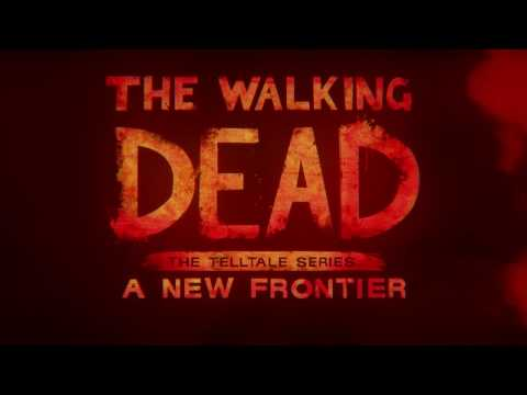 The Walking Dead - A New Frontier Extended Preview
