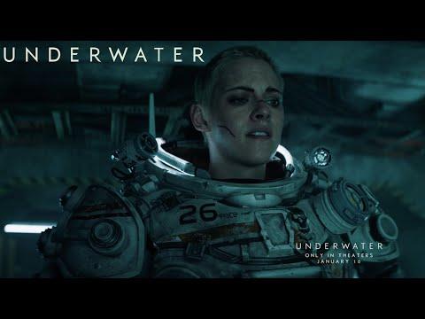 "Underwater | ""Deep Dive"" TV Spot | 20th Century FOX"