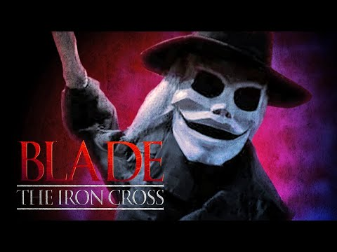 Blade: The Iron Cross Trailer {Official}