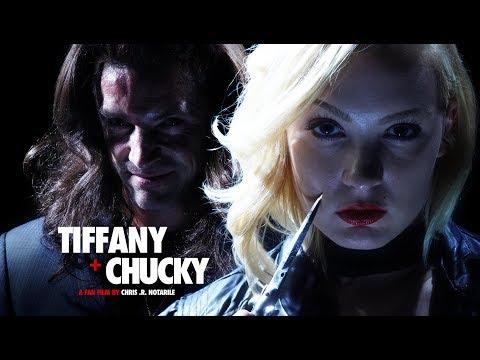 TIFFANY + CHUCKY (a fan film by Chris .R. Notarile)
