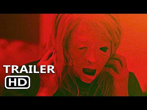 POSSESSOR Official Trailer (2020) Horror, Sci-Fi Movie