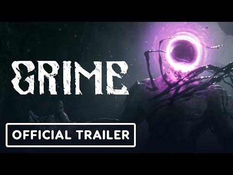 Grime - Official Cinematic Trailer