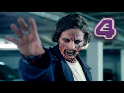 TRAILER: Crazyhead | Watch The Full Series on All 4