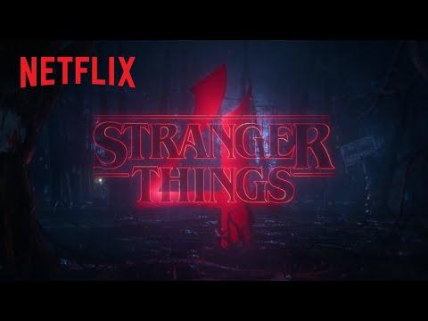 Stranger Things 4 | Officiële aankondiging