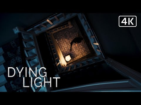 Dying Light - Short Horror Film