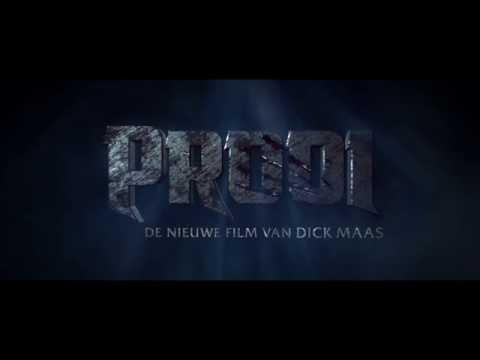 Prooi - Dick Maas (HD teaser 2)