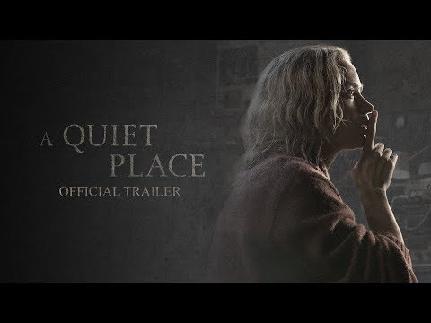 A Quiet Place - HD trailer - UPInl