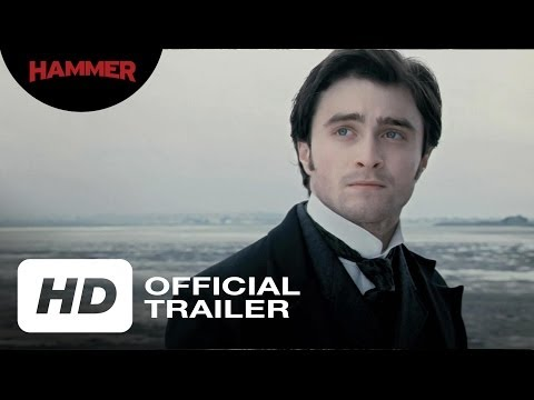 The Woman In Black / Official Trailer (2012) HD
