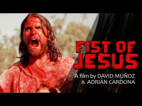 FIST OF JESUS www.fistofjesus.com