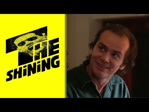 The Shining starring Jim Carrey : Episode 1 - Concentration [DeepFake]