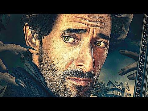 CHAPELWAITE Red Band Trailer (2021) Stephen King Horror