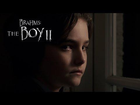 "Brahms: The Boy 2 | ""Mirrors"" Digital Spot | Own it on Digital HD Now, Blu-ray & DVD 5/19"