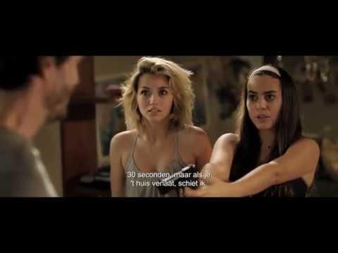 Knock Knock (trailer nl)