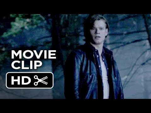 Wolves Movie CLIP - Upwind (2014) - Lucas Till, Jason Momoa Horror Movie HD