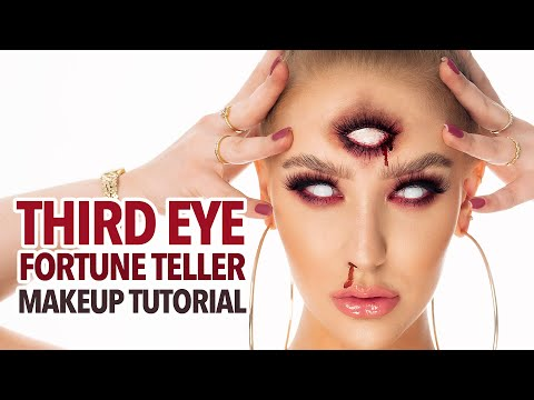 Third eye fortune teller tutorial