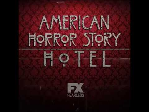 "American Horror Story: Hotel Season 5 - Teaser ""Check in"""
