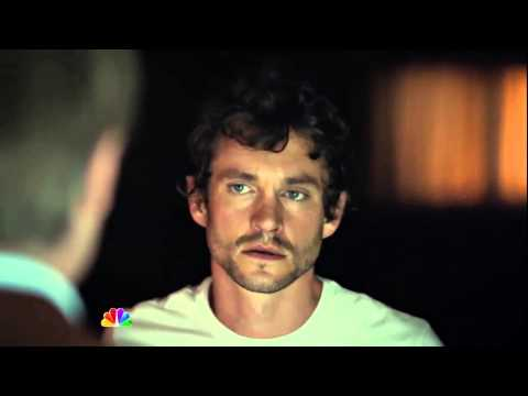 Hannibal Season 1 Official Trailer 1 (2013) HD - NBC Series Premiere Trailer