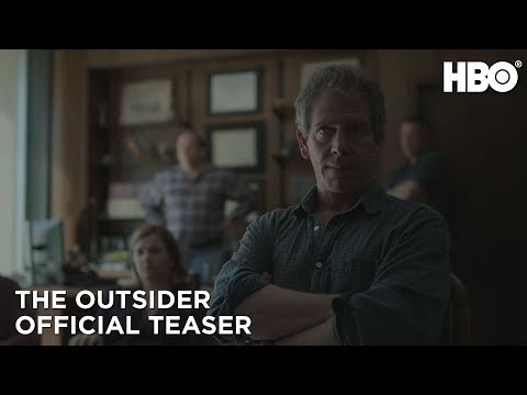 The Outsider: Official Teaser | HBO
