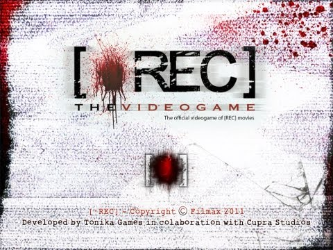 Official Trailer [REC] - The Official Videogame Launch Trailer