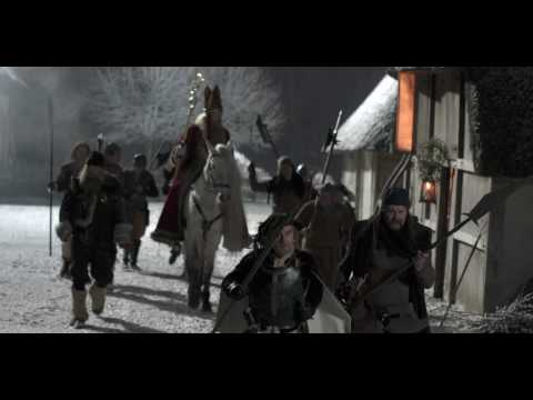 SINT - Slideshow van screenshots uit de film!