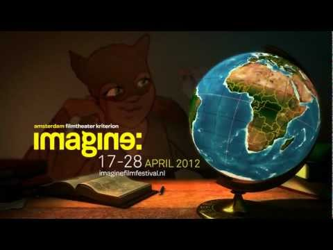 Imagine 2012 (Time Capsule Award) - Mayan Prophecy