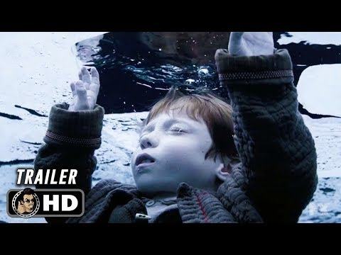 A CHRISTMAS CAROL Official Trailer (HD) Guy Pearce