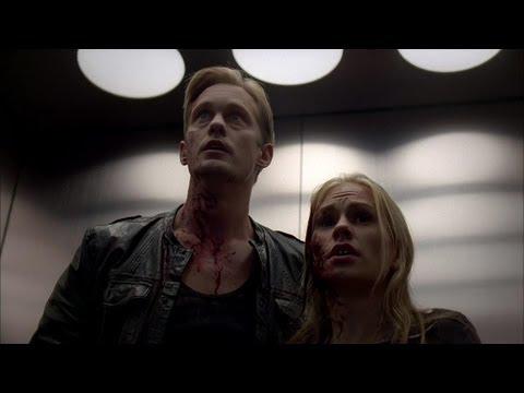 True Blood Season 6: Tease #1