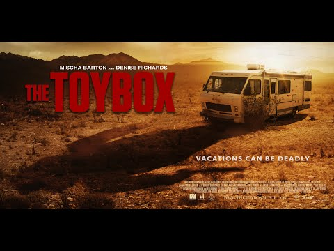 THE TOYBOX Starring DENISE RICHARDS || Official Trailer HD