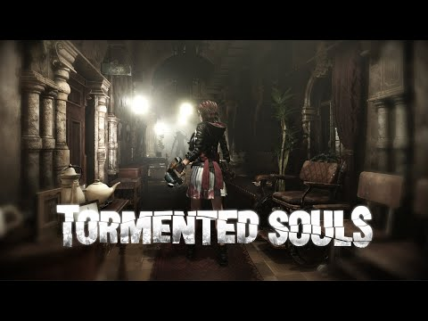 Tormented Souls | Classic Survival Horror | Coming to Steam & Consoles in 2021