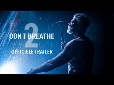 Don't Breathe 2 - Officiële trailer